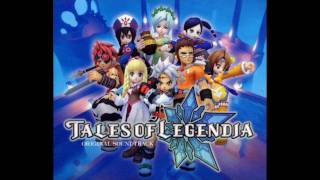 Tales of Legendia OST - The Bird Chirps, I Sing (鳥は鳴き、僕は歌う) thumbnail