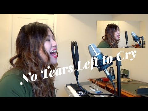 Anne Lam - No Tears Left to Cry by Ariana Grande (Cover Video)