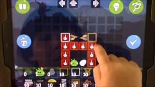 Fun with Angry Birds (iPad Video Game)