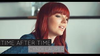 Baixar Time After Time - Cyndi Lauper Cover