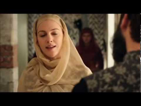 Ибрагим объявляет Хюррем джихад
