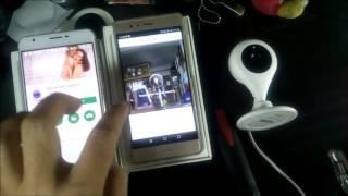 360 Smart Camera Qihoo screenshot 5