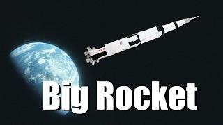 Bigger and Better Saturn V Rockets that Weren