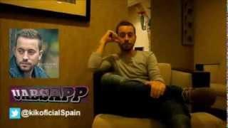 "Kiko Gaviño presenta ""Cosas mías"" | UABsApp"