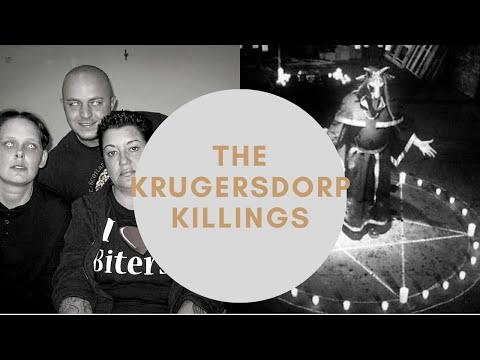 Download Krugersdorp Killings | Revenge taken too far | Rituals and Sacrif1ces