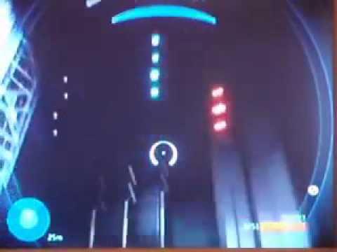 Halo 3 Orbital Skull