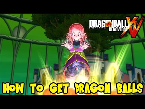 Dragon Ball Xenoverse How To Get Dragon Fast Easy Way