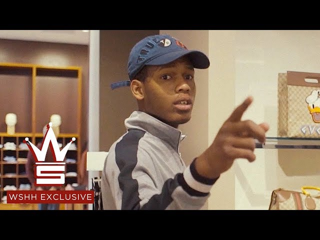 Lud Foe Side (WSHH Exclusive - Official Music Video)