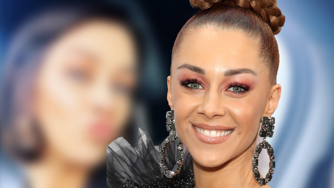 Vanessa blumhagen kurze haare
