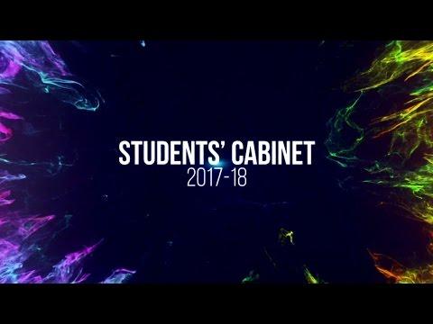 IISJ Students Cabinet 2017-18 (Achievements)