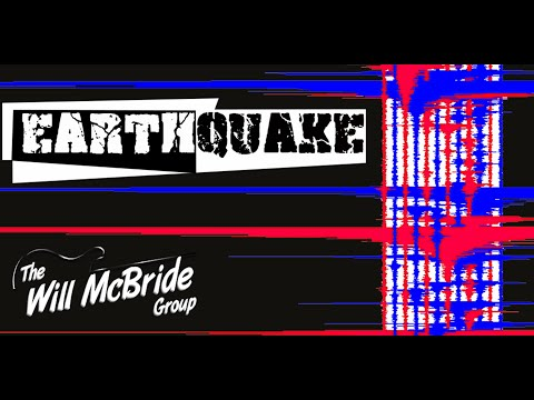 Will McBride Group - Earthquake (Official Video)