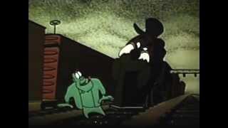 Big Tim UPA Animation 1949