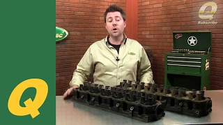 ProMaxx Performance Cylinder Head for Jeep Vehicles