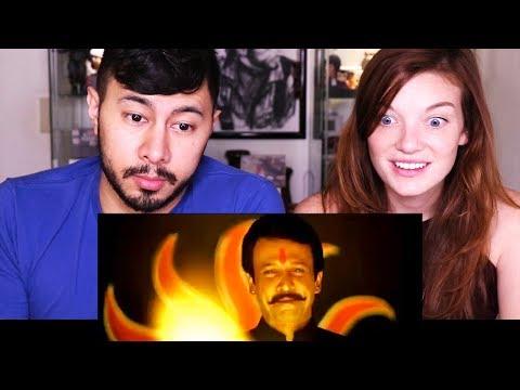 GULAAL | Anurag Kashyap | Kay Kay Menon | Trailer Reaction w/ Amanda!