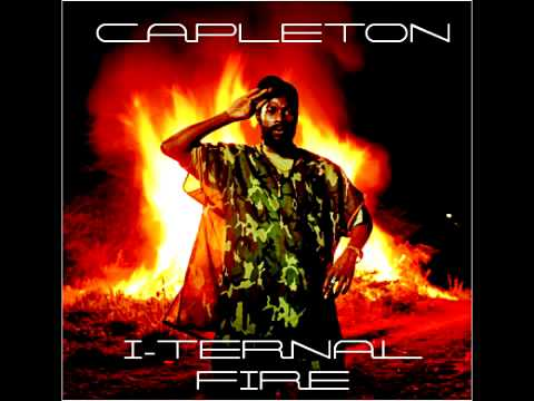 Capleton - Global war [Venybzz]