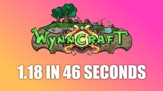 1.18 The Economy Update in 46 Seconds