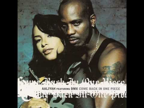 Aaliyah-Back In One Piece ft DMX