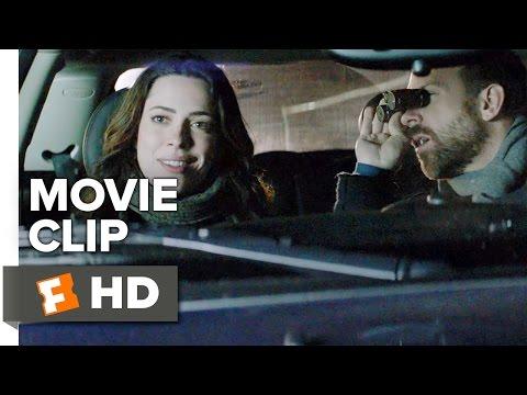 Tumbledown Movie CLIP - Bear Watching (2016) - Rebecca Hall, Jason Sudeikis Movie HD