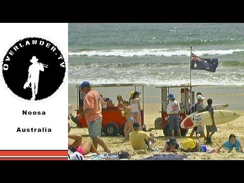 Noosa Guide, Australia Travel HD