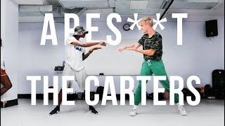 Baixar APESHIT | THE CARTERS | Miles Keeney and David Thomas Choreography