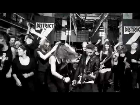 District 7 - ''Revolution'' (Official Music Video)