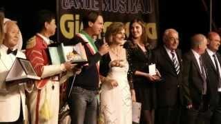 XV° FESTIVAL INTERNAZIONALE BANDE MUSICALI - GIULIANOVA 2014