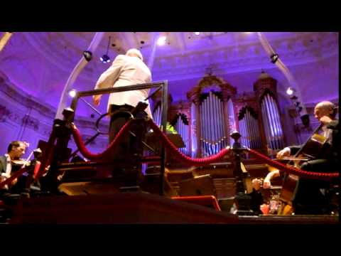 Neeme Jarvi / Sibelius: Andante Festivo