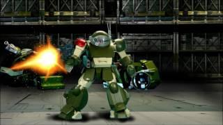 今回はガンプラ、ロボット魂などガンダム系はお休みしATで戦闘です。 BGMはこちらで使用させていただきました 【サイト名】フリー音楽素材...