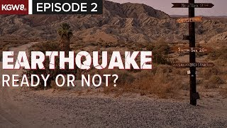 What you need to know about the San Andreas fault | Earthquake Ready or Not: Episode 2