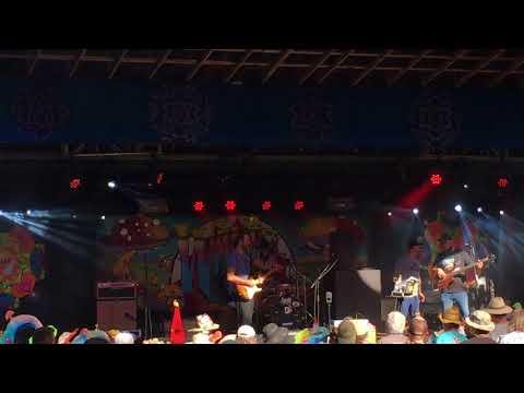 Juke / Wanee Music Festival 2018 --- iphone-6s/Zoom-iQ7