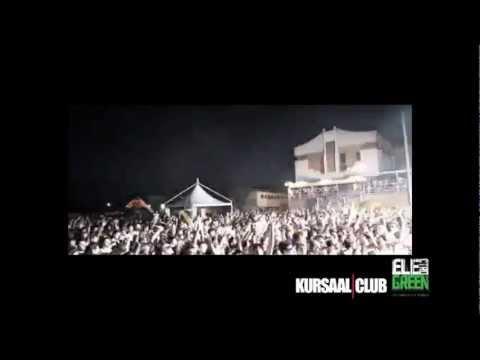 ELECTROGREEN CREW PRESENTA: L'UNICA NOTTE PRIMA DEGLI ESAMI @ KURSAAL