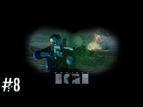 Project I.G.I #8 - Idziemy odzyskać sprzęt
