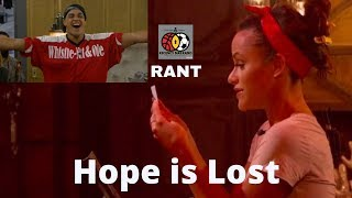 Rant | Hope is Lost #BB19