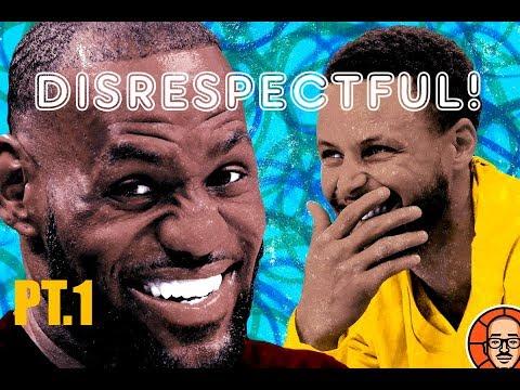 NBA Most DISRESPECTFUL DEEP Three Pointers! ᴴᴰ - PART 1!!