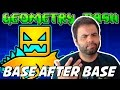 Geometry Dash SAMBEI Base After Base mp3