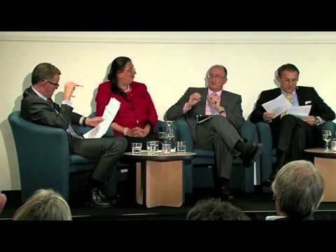 Australia and Europe in conversation: 50 years of EU-Australia relations, episode eight