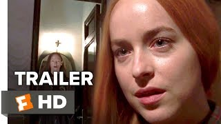 Suspiria Trailer #1 (2018) | Movieclips Trailers