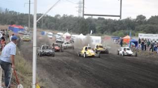 Автокросс. 3-й этап 2013