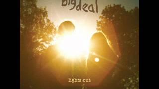 Big Deal - 13