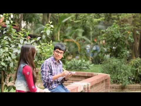 Ontorale (অন্তরালে ) । Short film । BUET EEE day 2017