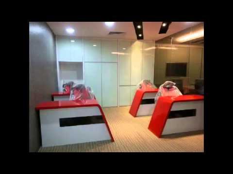 Office Interior Design & Office Renovation Singapore