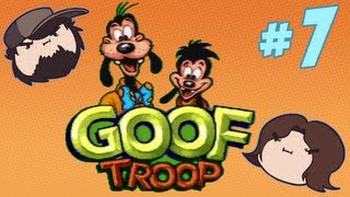 Goof Troop - Identity Crisis - PART 7 - Game Grumps