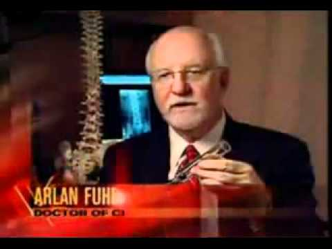 Activator Chiropractic Method at VA Hospitals - YouTube