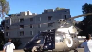Ktla 5 helicopter crash
