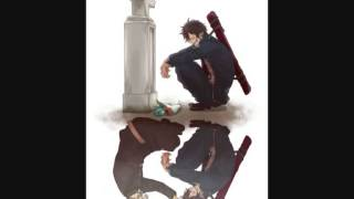 Ao No Exorcist - Shiros Death Music - Saddest Theme Ever ;( -