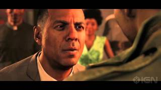 Mafia 3: One Way Road Story Trailer