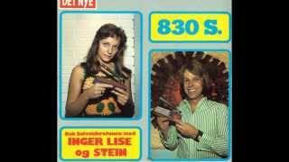 Inger Lise Rypdal & Stein Ingebrigtsen - Ha Det Bra Vi Ses i Morgen (1974)