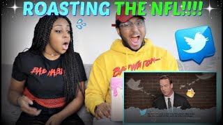 """Mean Tweets - NFL Edition #3"" REACTION!!!"