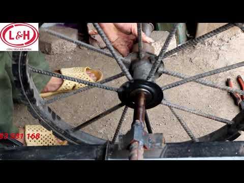 Bán Xe Bò, Xe Cải Tiến/Cách Lắp Xe Bò, Xe Cải Tiến How To Install A Cow Cart, Improved Car
