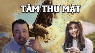 Con Gái TT Nguyễn Xuân Phúc gửi tâm thư mật cho Thần Sấm Sét Huy Đức